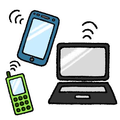 スマホ,スマートフォン,パソコン,PC