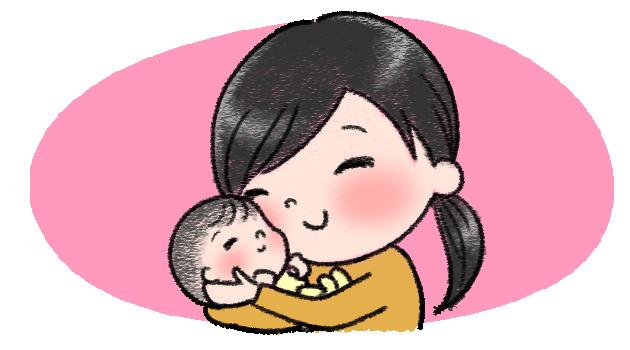 母と赤ちゃん,ママとベビー